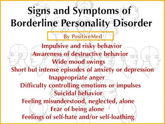 Tips For Dating Someone With Borderline Personality Disorder